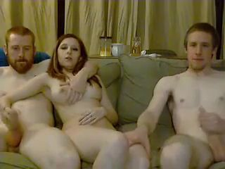 Swingers home clips