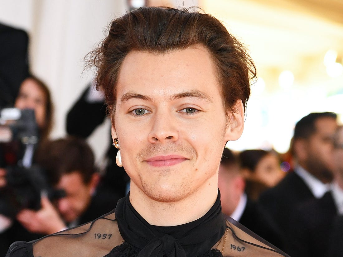 Most popular harry styles songs