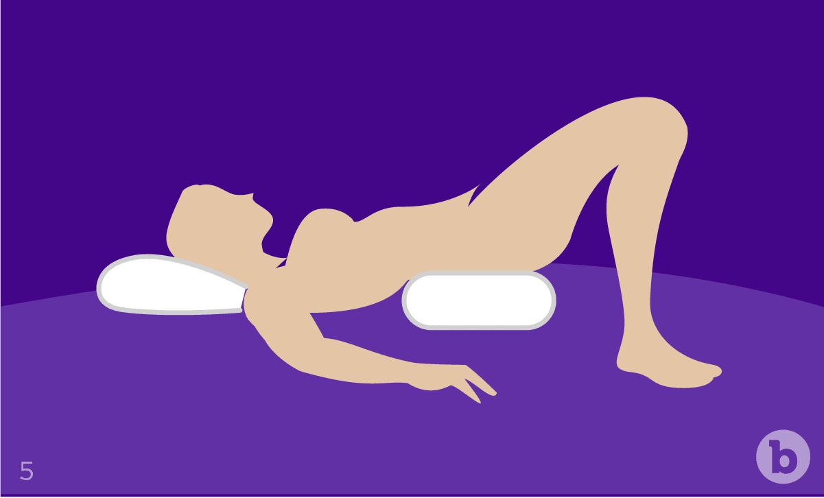 Best anal position for girls