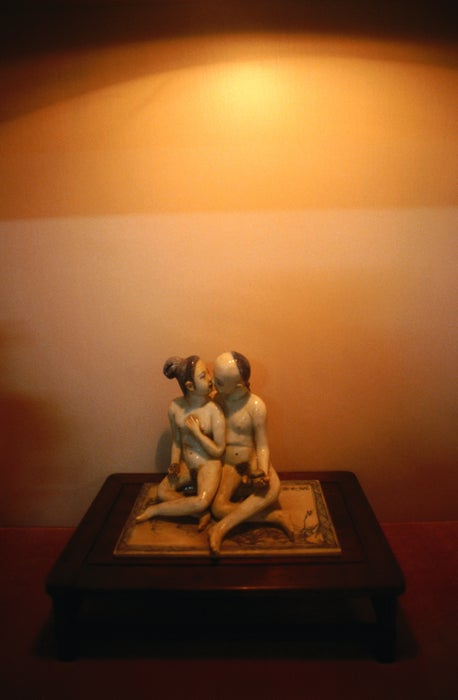 Museum of ancient chinese sex culture