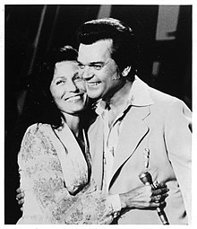 Conway and loretta songs
