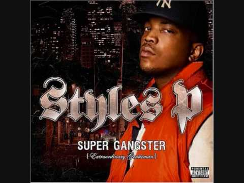 Styles p good times