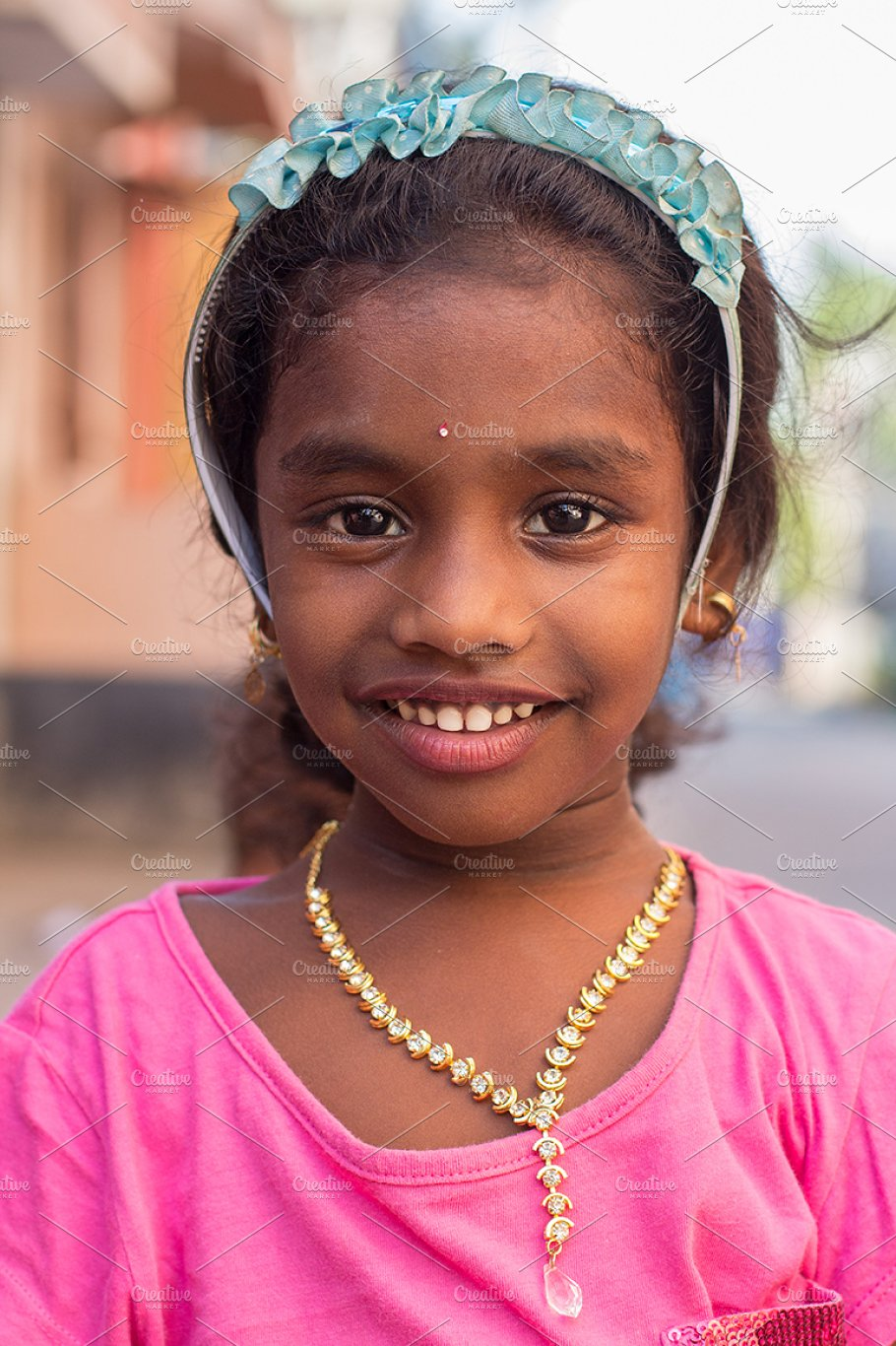Funny pictures indian girl