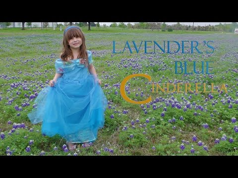Lavender blue dilly dilly youtube